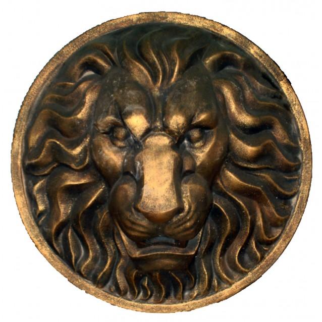 Фонтан «Голова льва»