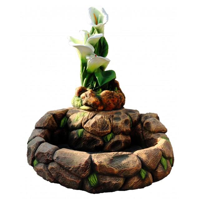 Фонтан «Каскад Цветок»