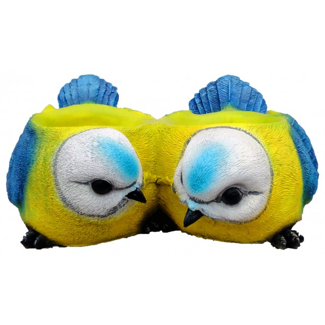 Кашпо «Две птицы»