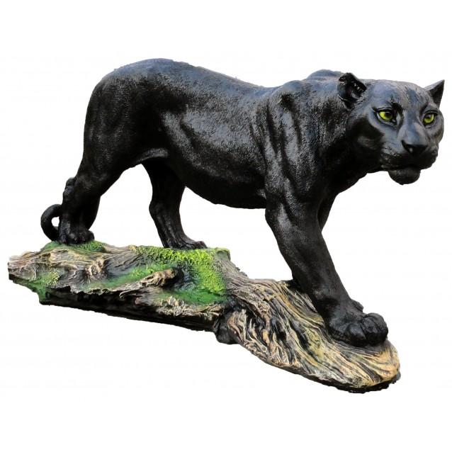 Скульптура «Пантера» стоя