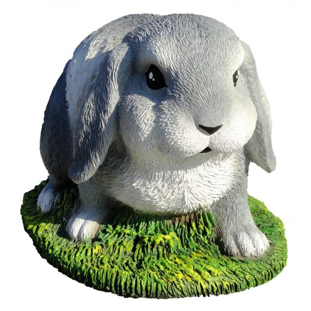 Скульптура «Заяц»