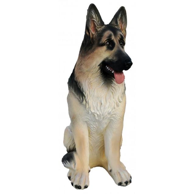 Собака из бетона перспективы бетонов