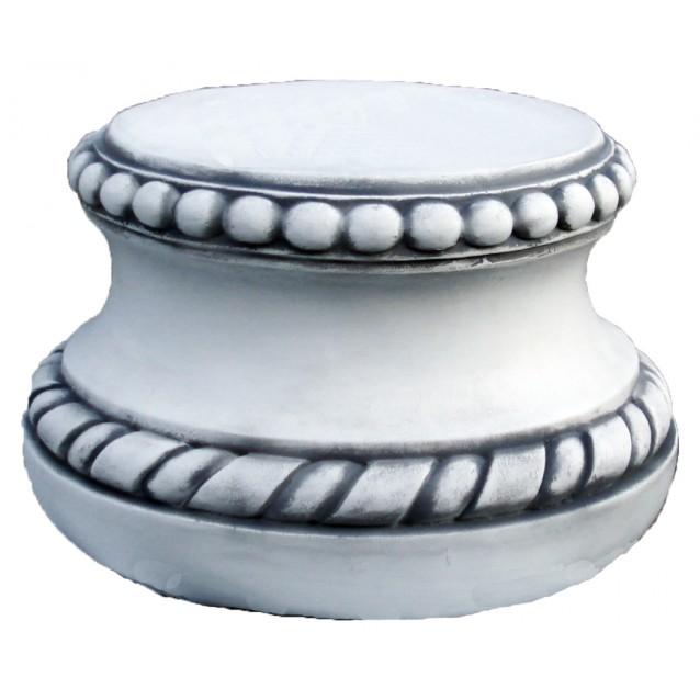 Тумба-подставка под фигуру «Круглая» малая
