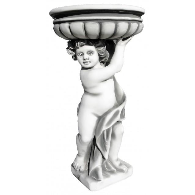 Ваза «Мальчик с чашей»