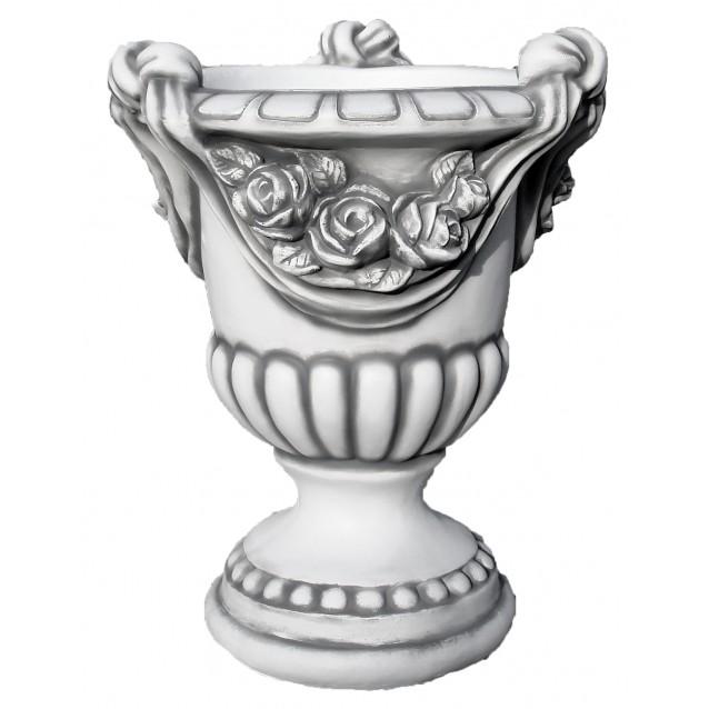 Ваза «Кубок с розами»
