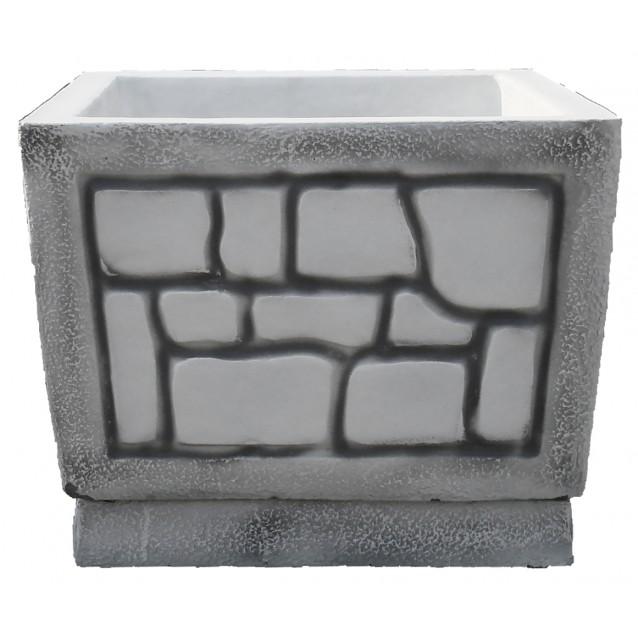 Ваза «Под камень»